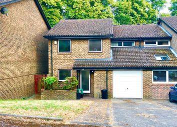 Thumbnail 4 bed semi-detached house to rent in Penn Gardens, Chislehurst