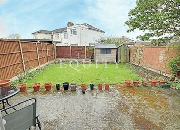 Thumbnail 3 bed end terrace house for sale in Eagle Close, Enfield