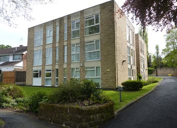 Thumbnail 1 bed flat for sale in Godrich House, Highfield Road, Moseley