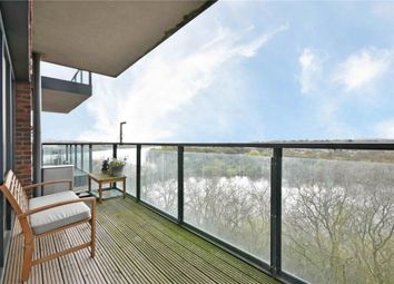 Thumbnail 2 bed flat for sale in Goshawk Court, 5 Shearwater Drive