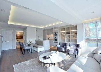 Thumbnail 2 bedroom detached house to rent in Prince Albert Road, St John's Wood