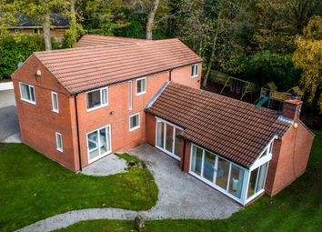Thumbnail 7 bed detached house for sale in Abbey Lane, Sheffield
