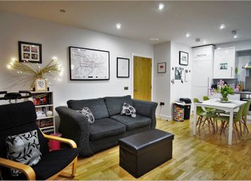 Thumbnail 1 bed flat to rent in Acre Lane, Clapham