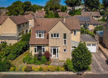 Thumbnail 3 bedroom detached house for sale in St. Stephens Close, Bath