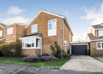 4 bed link-detached house for sale in Broadwater Road, Twyford, Reading RG10