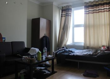 Thumbnail 3 bedroom flat to rent in Crawley Road, London