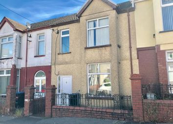 Thumbnail 2 bed terraced house for sale in Tothill Street, Ebbw Vale, Gwent