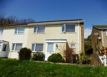 Thumbnail 4 bed semi-detached house for sale in Monks Way, Dover