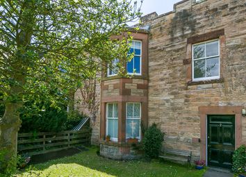 Thumbnail 1 bed flat for sale in Cramond Glebe Terrace, Edinburgh
