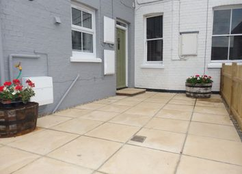 Thumbnail 1 bed flat to rent in Sydney Logde, Station Road, Thatcham