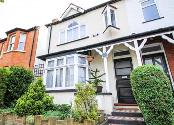 Thumbnail 4 bed property for sale in Hampton Road, Worcester Park