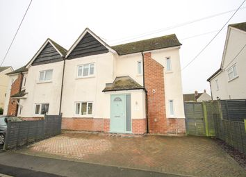 Thumbnail 2 bed semi-detached house for sale in Cotswold Gardens, Wotton Under Edge