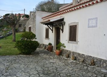 Thumbnail 2 bed semi-detached house for sale in Reguengo Grande, Reguengo Grande, Lourinhã