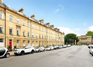 Thumbnail 3 bed terraced house for sale in Great Pulteney Street, Bath