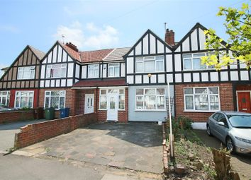 Thumbnail 3 bed terraced house for sale in Fisher Road, Harrow