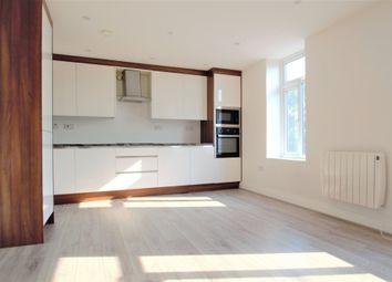 Dudden Hill Lane, London NW10. 3 bed maisonette