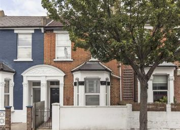 Thumbnail 3 bed terraced house to rent in Knivet Road, London