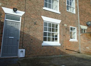 Thumbnail 1 bed flat to rent in 1 Bedroom Ground Floor Flat, North Parade, Derby Centre