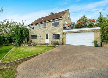 Thumbnail 4 bed detached house for sale in Hillside Cottage Lidster Lane, South Anston, Sheffield