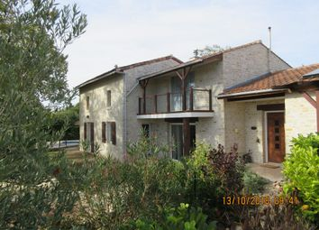 Thumbnail 3 bed property for sale in St Fraigne, 16140, France
