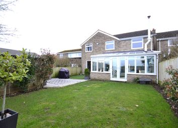 Thumbnail 4 bed detached house for sale in Early Road, Witney, Oxfordshire