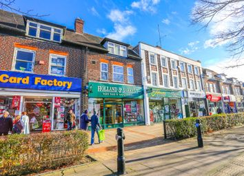 Thumbnail 2 bed flat to rent in Stratford Road, Solihull, West Midlands