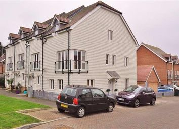 Thumbnail 3 bed end terrace house for sale in Greystones, Willesborough, Ashford