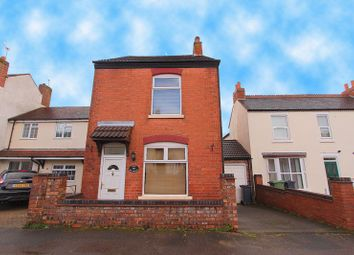 Thumbnail 3 bed detached house for sale in Ashtree Road, Pelsall, Walsall