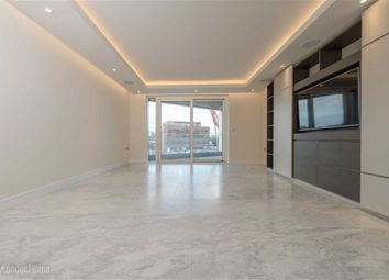 Thumbnail 2 bed flat for sale in The Tower, Chelsea Creek, Fulham, London