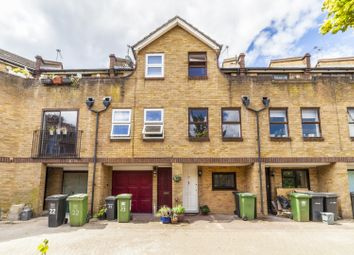 Thumbnail 2 bed terraced house for sale in Greenland Mews, Deptford