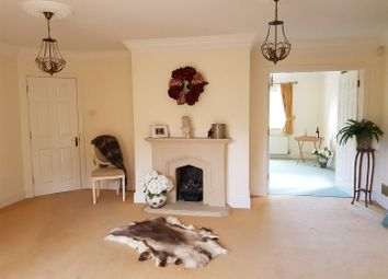 Thumbnail 5 bedroom detached house to rent in Fairglen Road, Best Beech Hill, Wadhurst