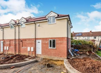 Thumbnail 3 bedroom semi-detached house for sale in Forest Avenue, Fishponds, Bristol
