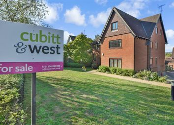 Thumbnail 2 bed flat for sale in Ashurst Place, Dorking, Surrey
