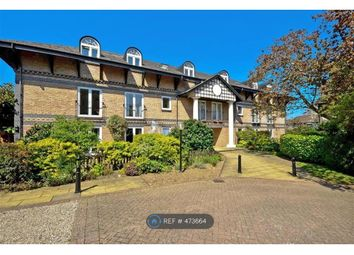 Thumbnail 2 bed flat to rent in Nyton Road, Westergate, Chichester