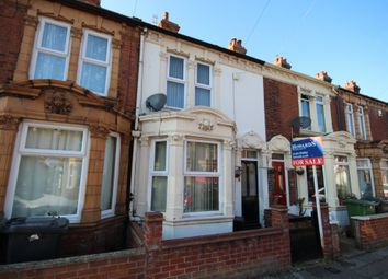Thumbnail 3 bed terraced house for sale in Palgrave Road, Great Yarmouth