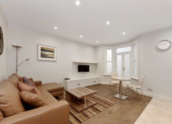 Thumbnail 1 bed flat to rent in Marville Road, Fulham
