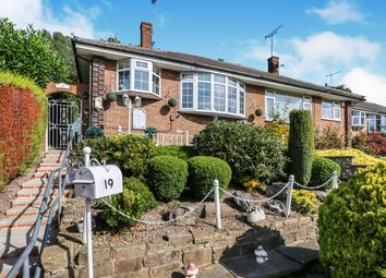 Thumbnail 2 bed bungalow for sale in Spring Valley Crescent, Bramley, Leeds