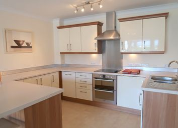 Thumbnail 2 bed flat to rent in The Anchorage, River Walk, Penarth