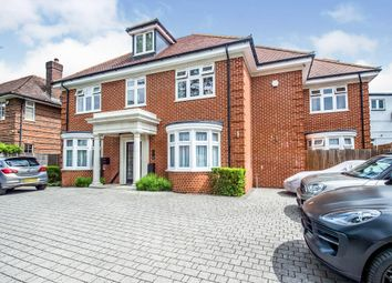 Thumbnail 2 bedroom flat for sale in Bradmore Way, Brookmans Park, Hatfield
