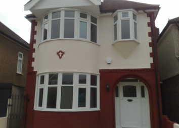 Thumbnail 6 bed semi-detached house to rent in Nutfield Road, Seven Kings