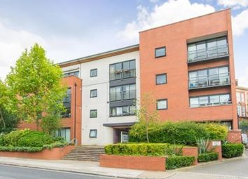Thumbnail 2 bed flat for sale in 127 Dalmeny Avenue, London
