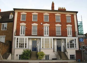 Thumbnail 2 bed flat to rent in 1-2 St Johns Place, Banbury