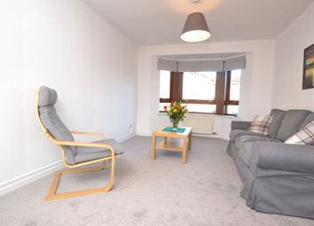 Thumbnail 2 bed flat to rent in West Powburn, Edinburgh, Available Now