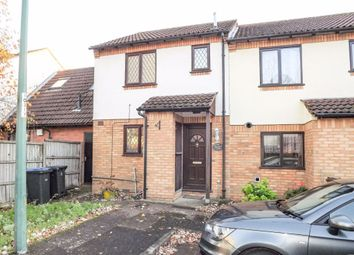 3 bed property to rent in Marigold Place, Old Harlow, Essex CM17