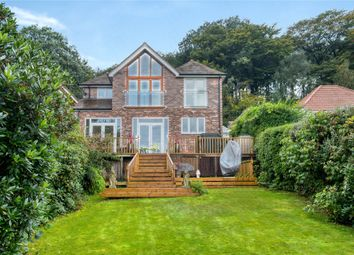Thumbnail 4 bed detached house for sale in Barnt Green Road, Cofton Hackett, Birmingham