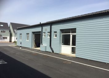 Warehouse to let in High Street, Wootton Bridge, Ryde PO33