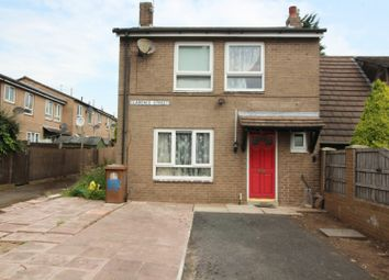 3 bed terraced house for sale in Clarence Street, Newton-Le-Willows, Merseyside WA12