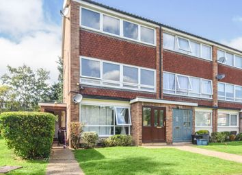2 bed maisonette for sale in Hawkridge Close, Chadwell Heath, Romford RM6