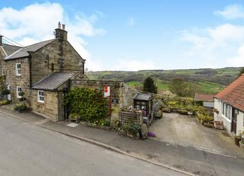 Thumbnail 2 bed semi-detached house for sale in Eskdaleside, Grosmont, Whitby, North Yorkshire