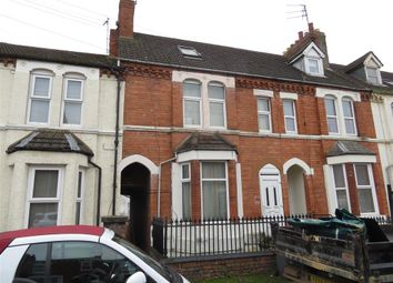 Thumbnail 3 bed end terrace house for sale in Knox Road, Wellingborough